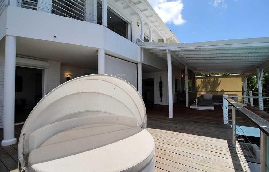 location Villa Pearly Gosier Guadeloupe