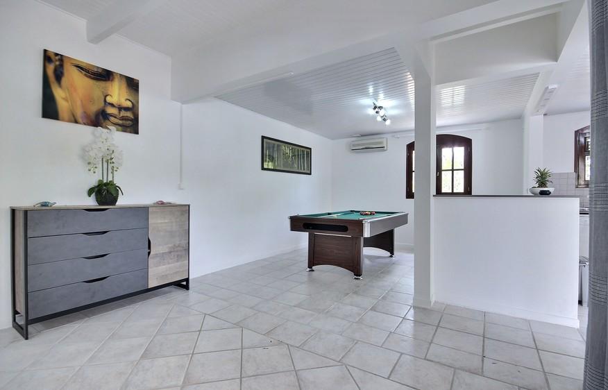 location Villa Diamantina Diamant Martinique