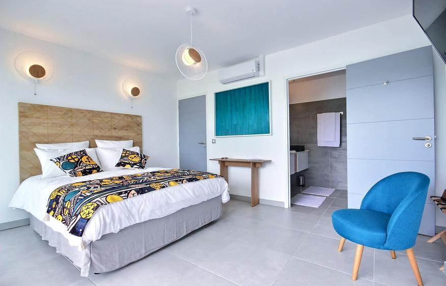 location Villa Lili Trois-Ilets Martinique