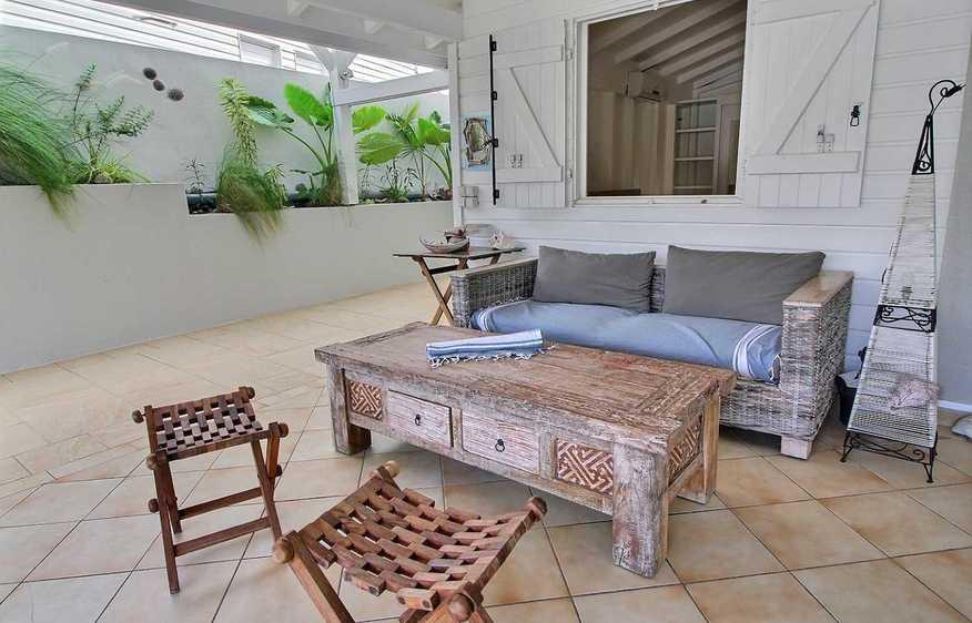 location Villa Sukakoko Saint-François Guadeloupe