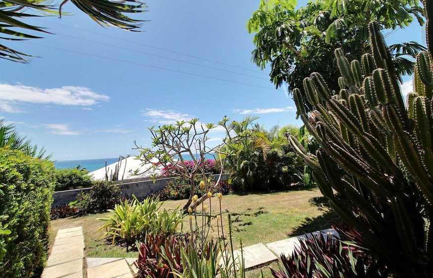 location Villa Yucca  Sainte-Anne Guadeloupe