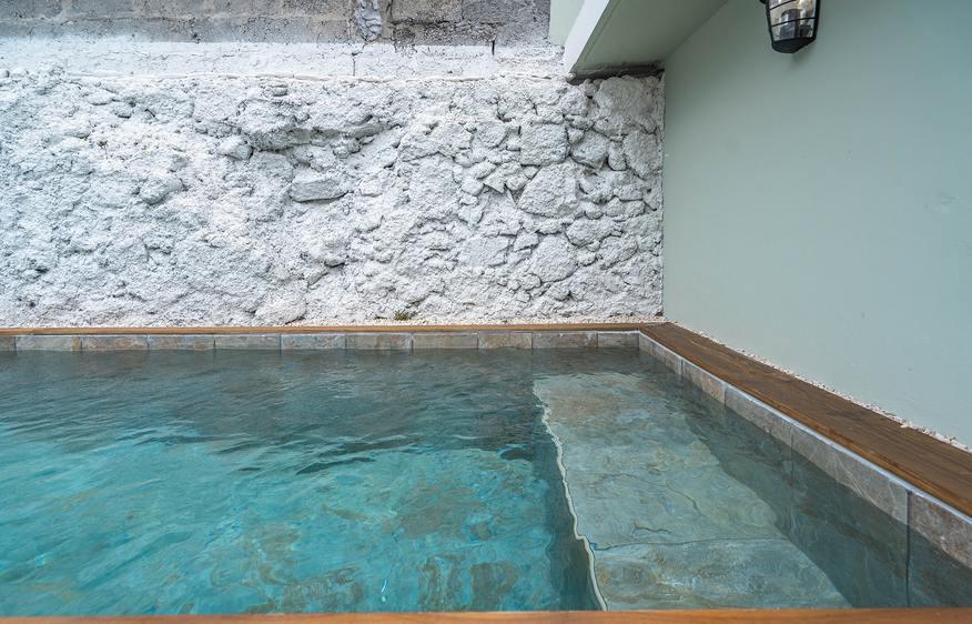 location La Kaz'Oranj Saint-Pierre Martinique