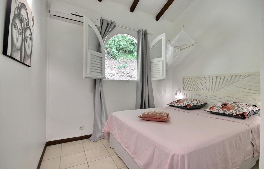 location Palmier Rouge Sainte-Luce Martinique