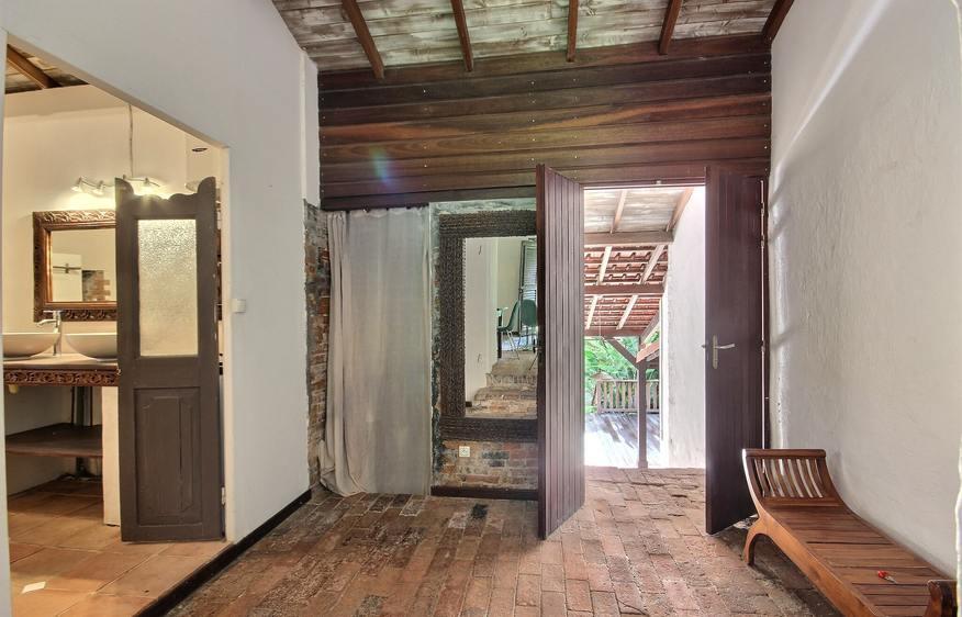 location Villa La Poterie Trois-Ilets Martinique