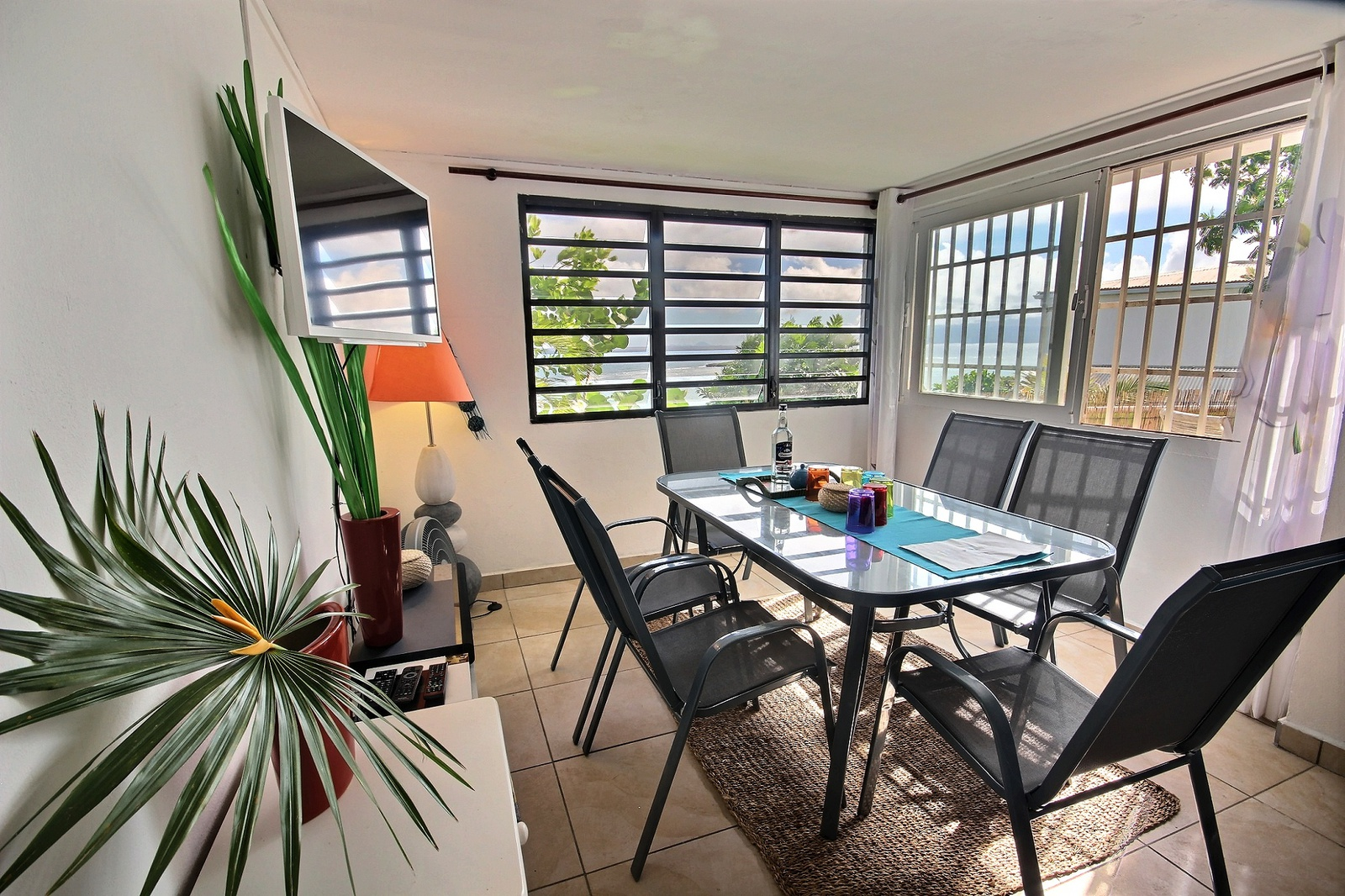 Guadeloupe Apartment Rentals