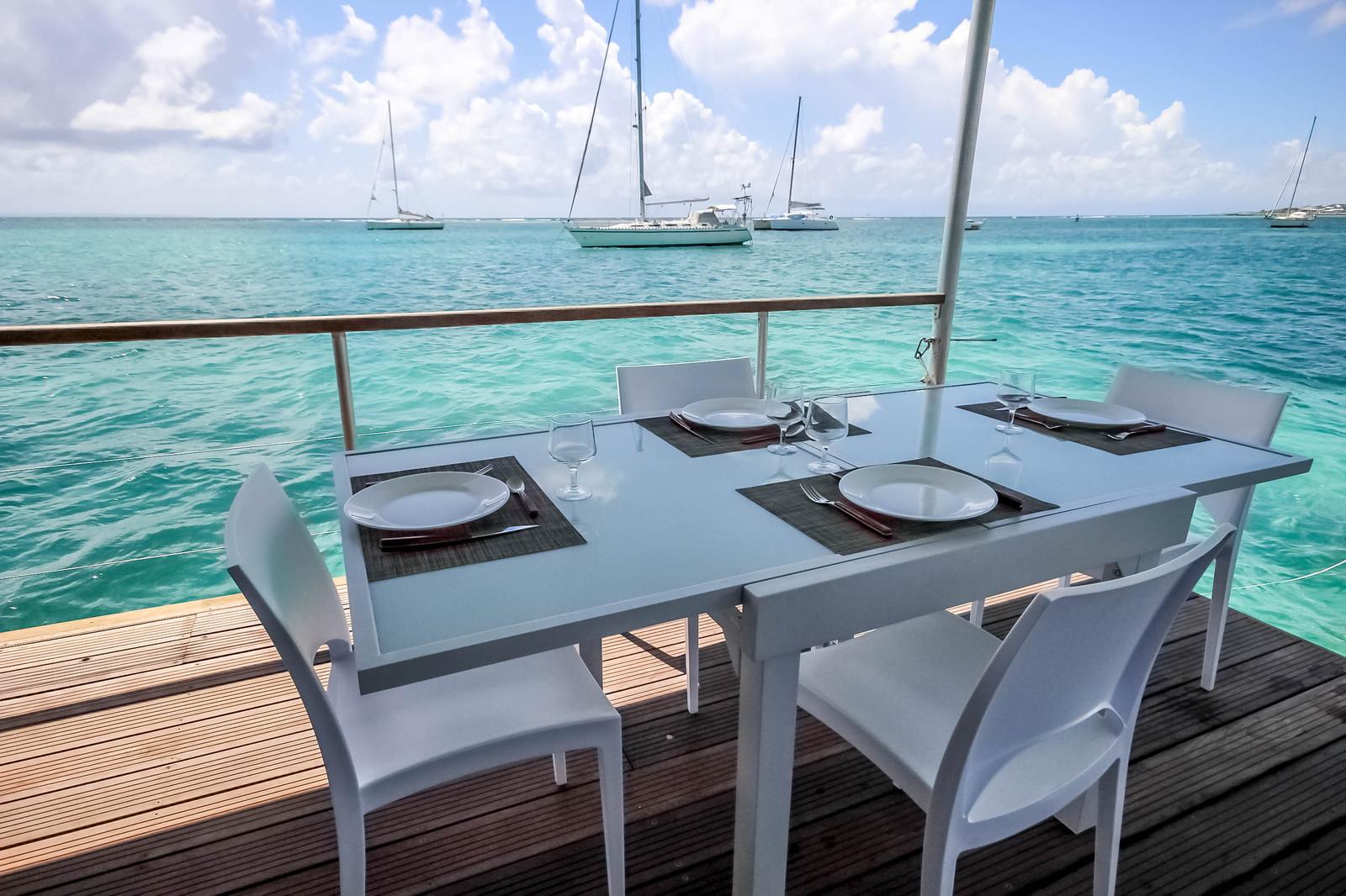 Guadeloupe Beachfront Rentals