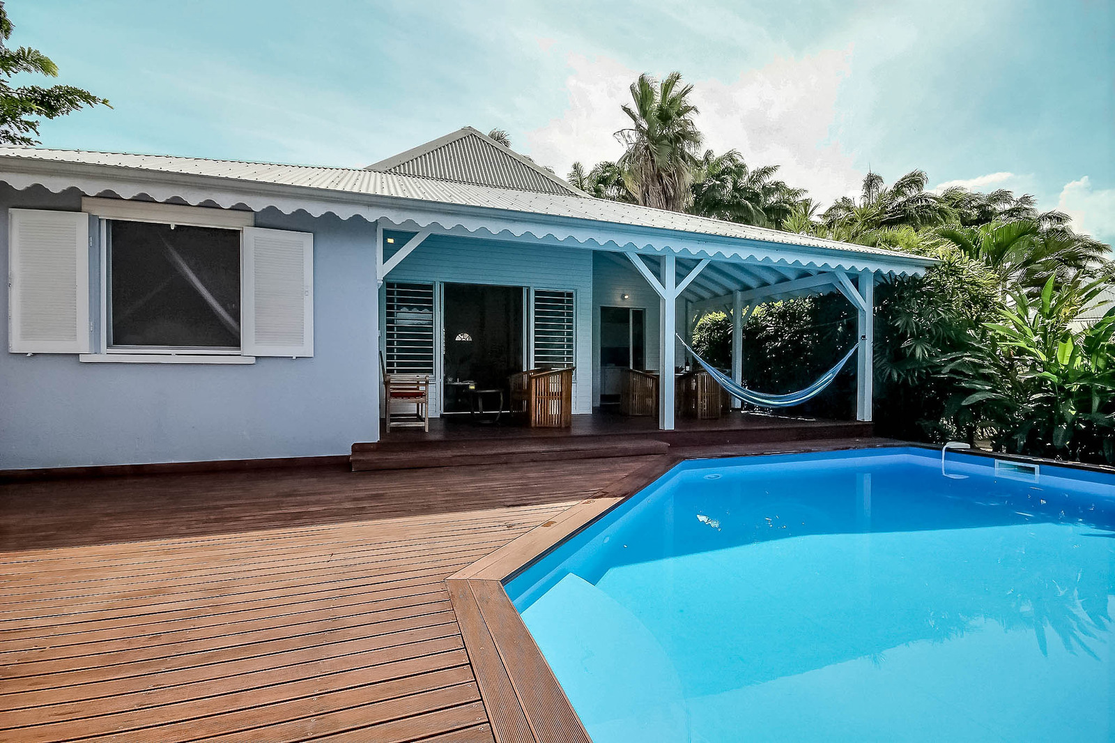 Location guadeloupe locations vacances guadeloupe villaveo for Location villa de vacances