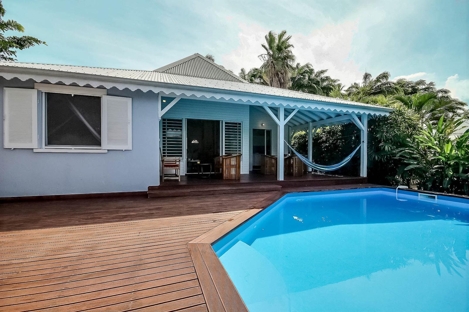 Location Villa Guadeloupe