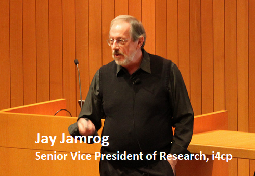 Jay Jamrog and Executive Learning Exchange--CONNECT WITH GREAT MINDS