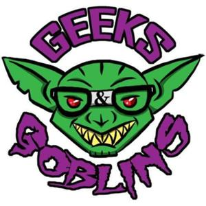 Geeks and Goblins