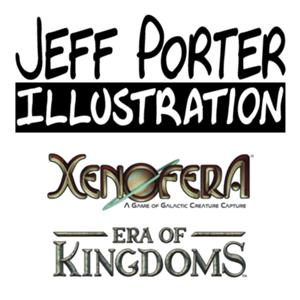 Jeff Porter Illustration