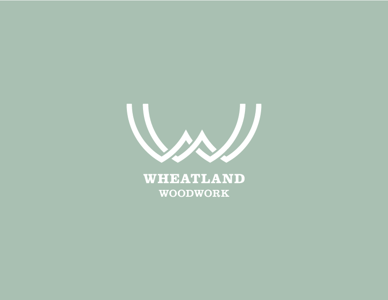 Logo for Wheatland Woodwork