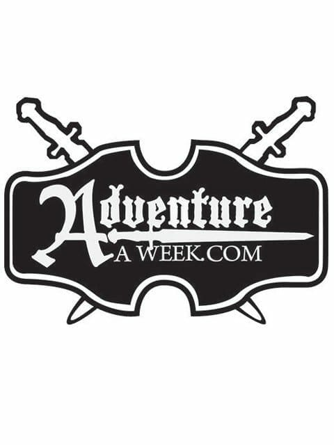 Adventure-A-Week $5 Store Credit