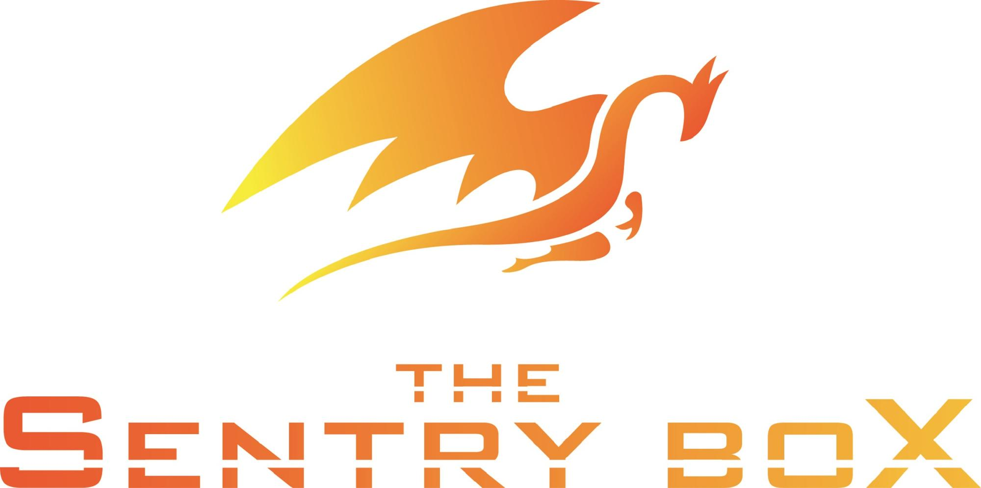 Logo for The Sentry Box