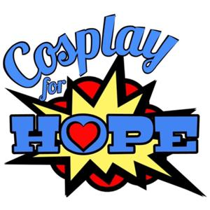 Cosplay for Hope
