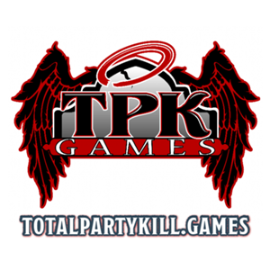 Total Party Kill Games
