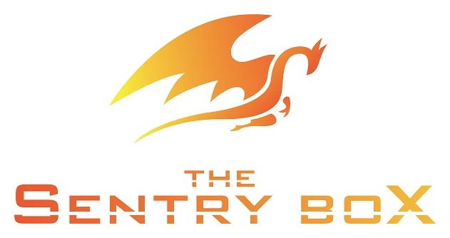 Logo for Sentry Box