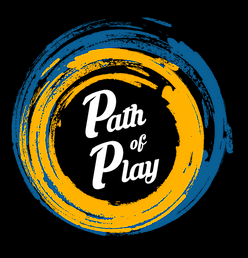 Logo for Path of Play