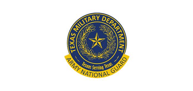 Texas Army National Gaurd