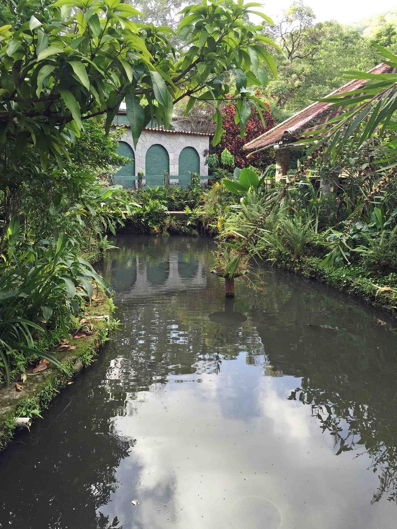 La Auto Exchange >> House for Sale in El Valle, Panama | Expat Exchange