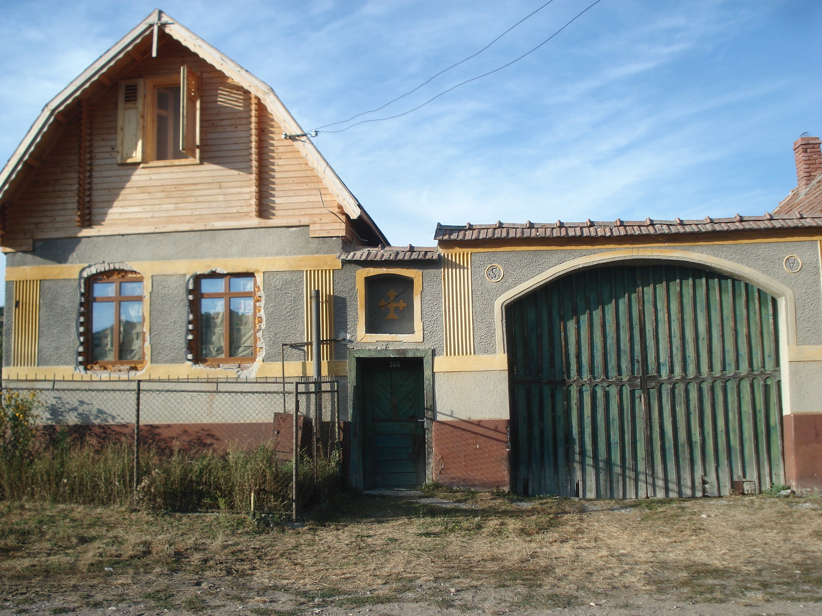 property in Romania