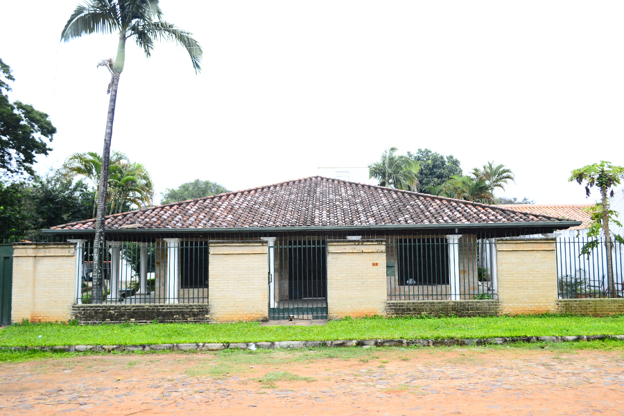 property in Paraguay