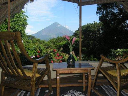 property in Nicaragua