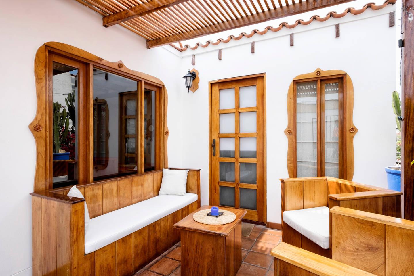 property in Peru