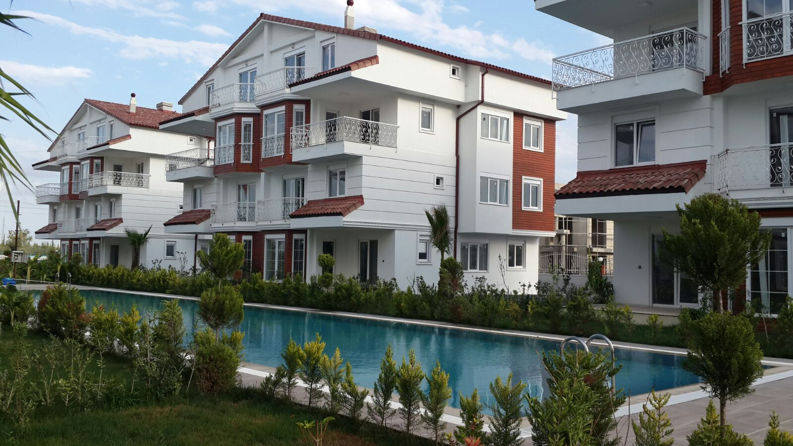 property in Turkey