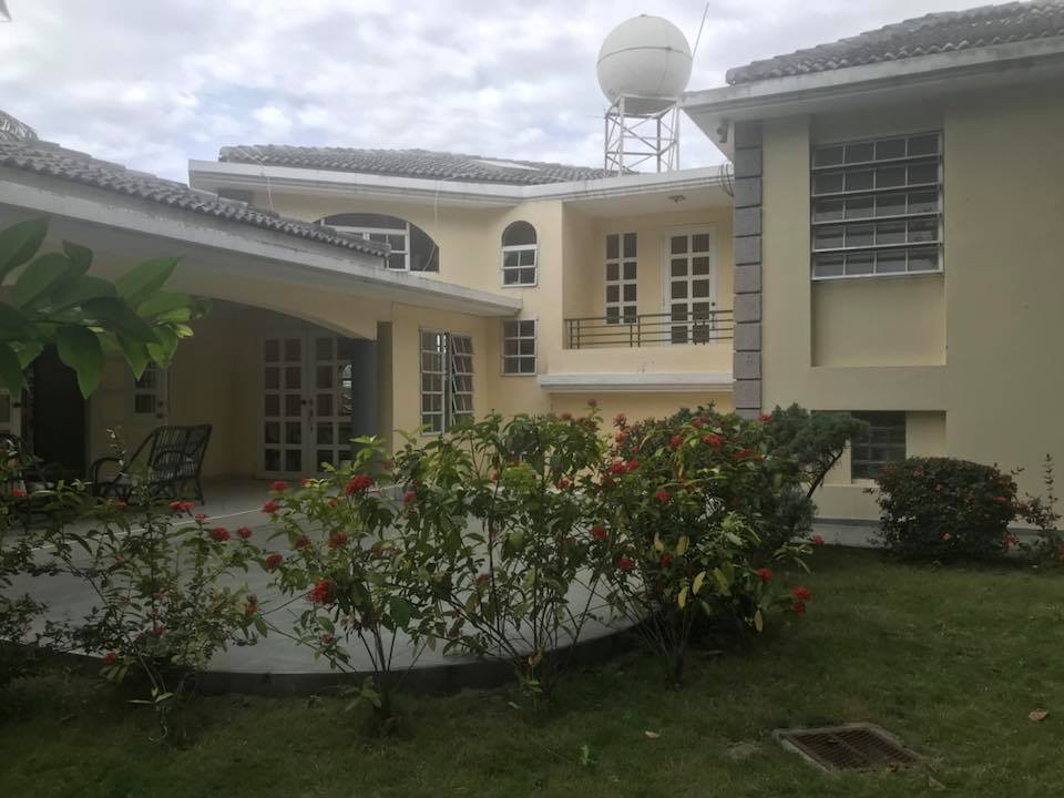 property in Haiti