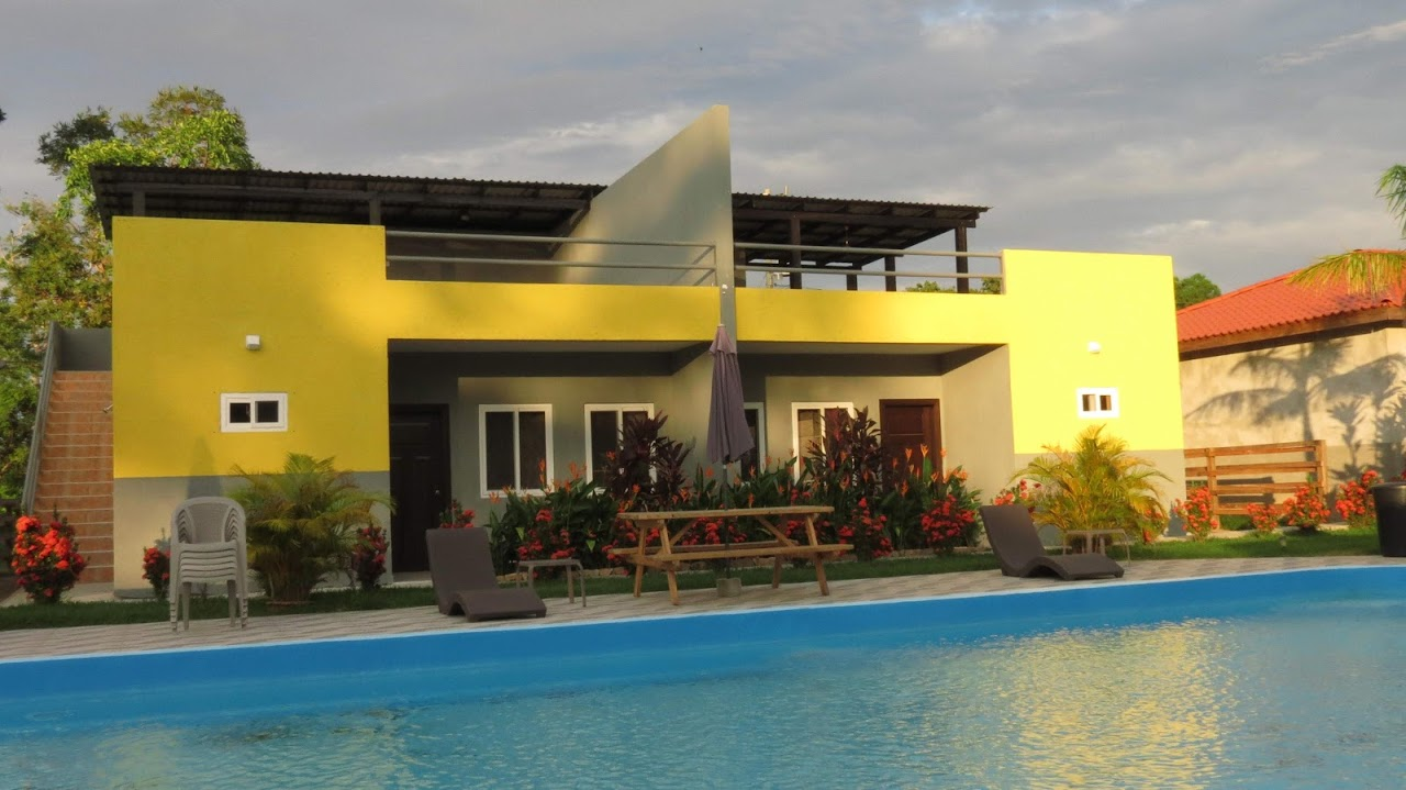 property in Honduras