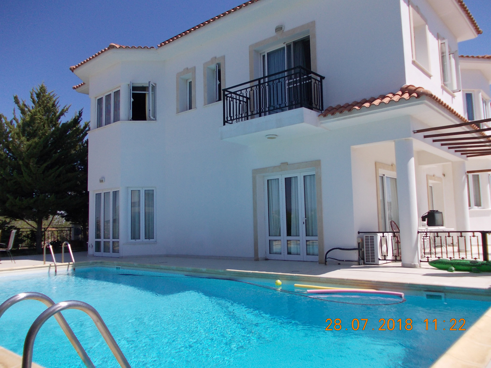 property in Cyprus