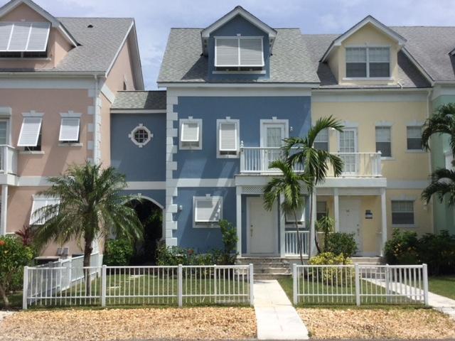 property in Bahamas