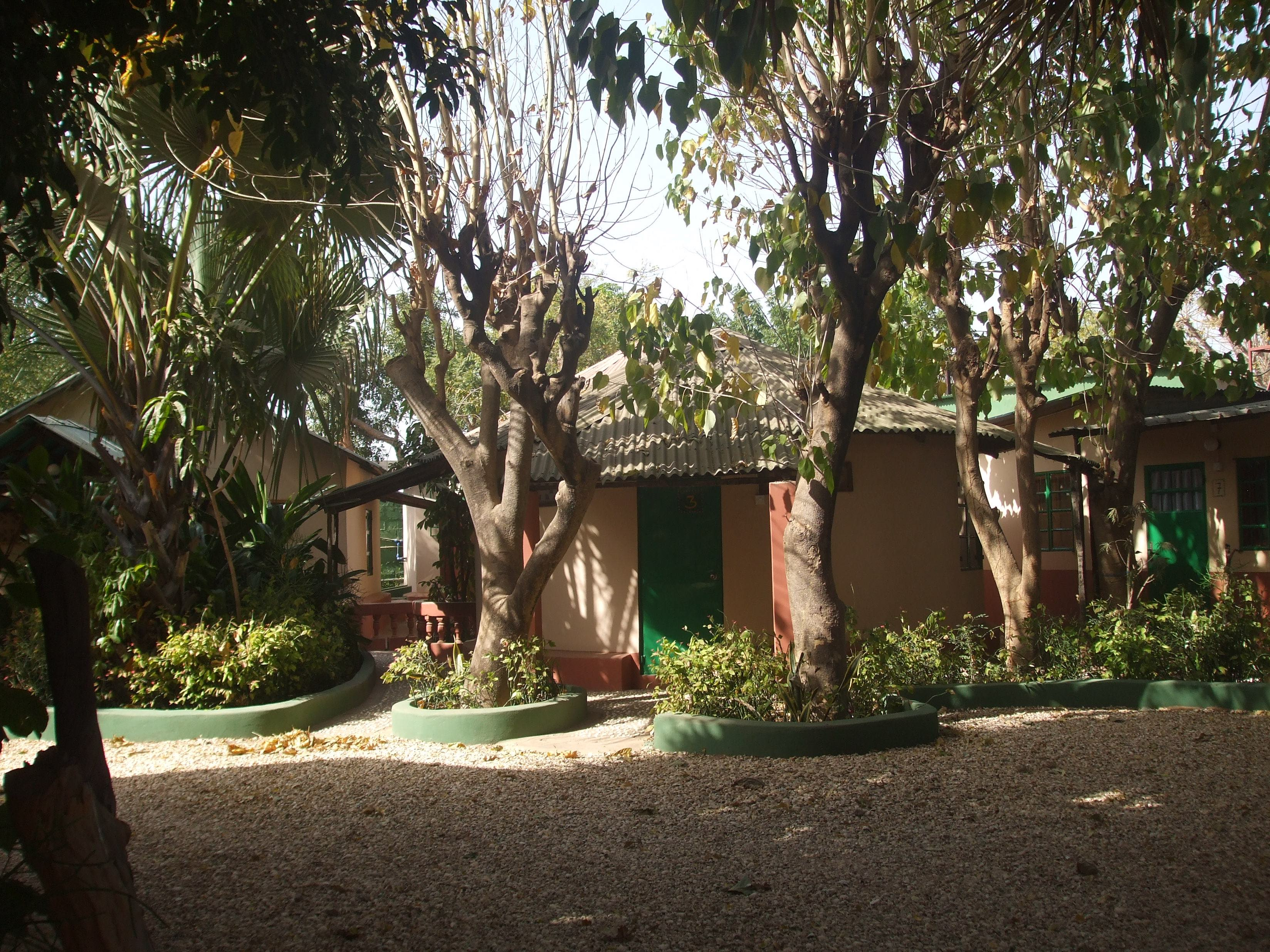 property in Gambia
