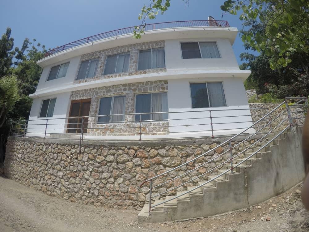 property in Haiti