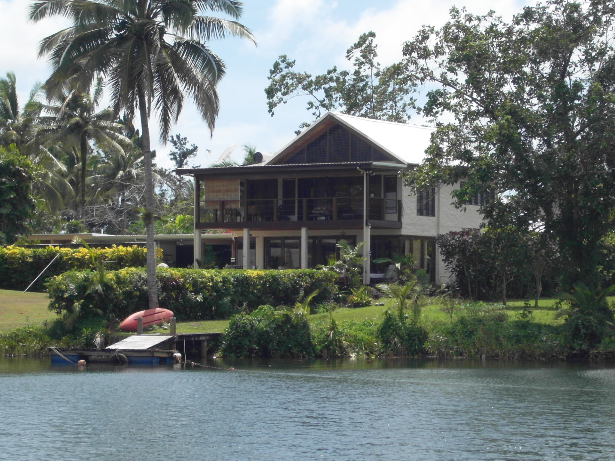 property in Fiji
