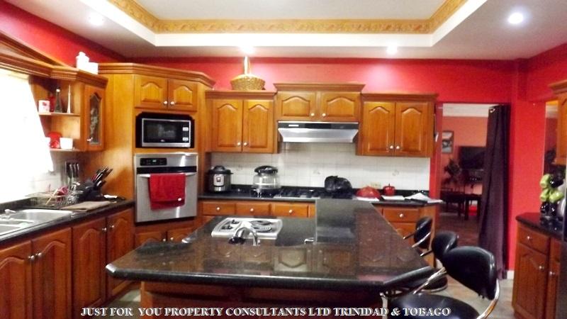 House For Rent In Gasparillo Trinidad Tobago Expat Exchange
