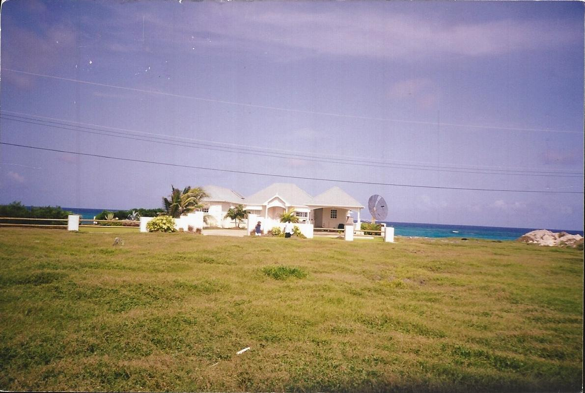 property in Barbados