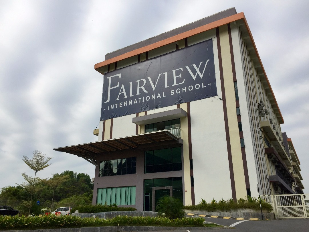 Fairview-International-School-Ipoh