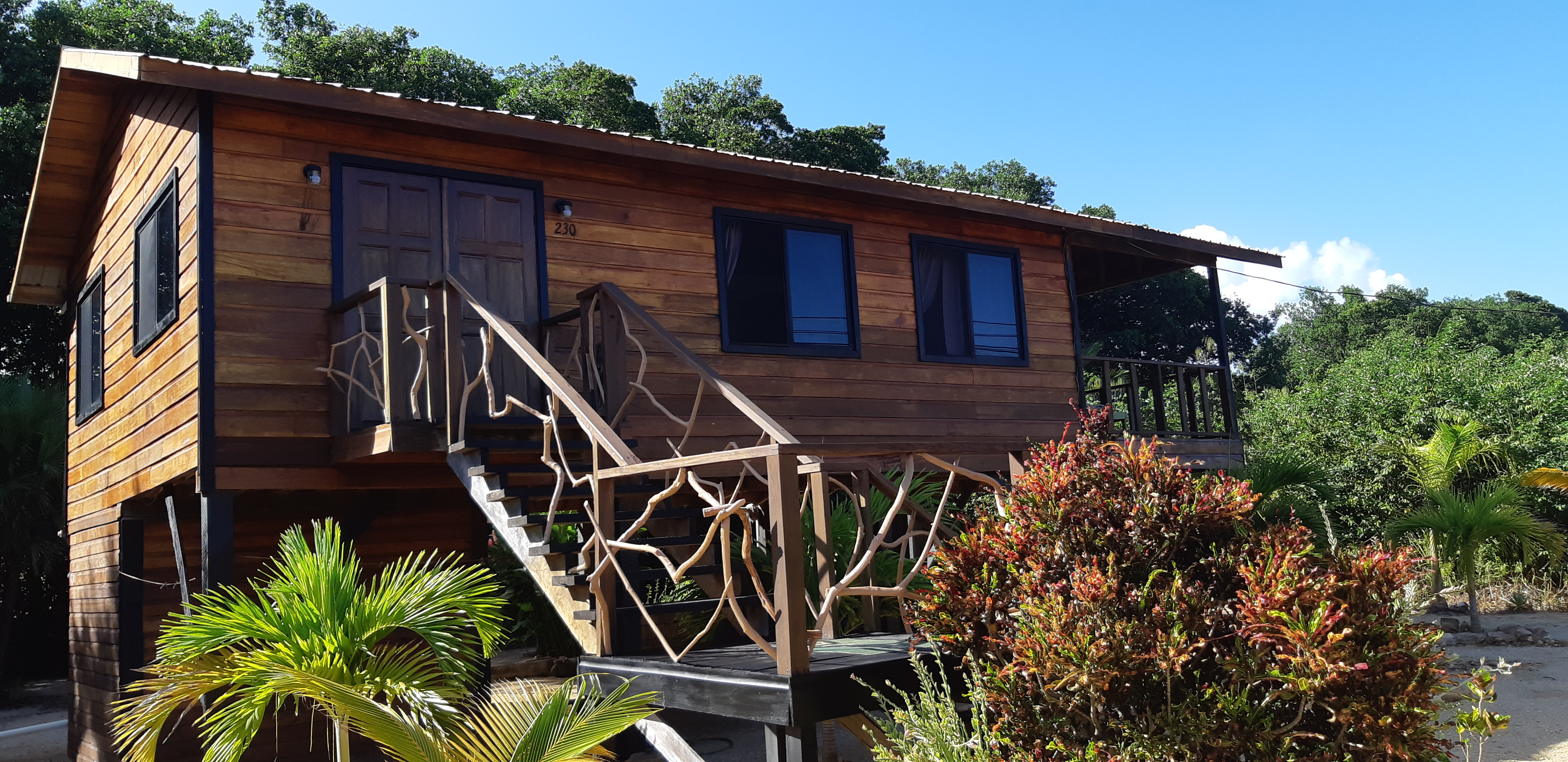property in Belize