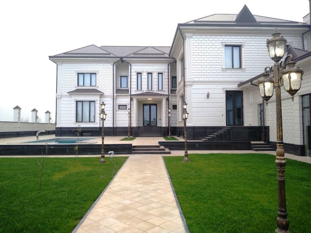 property in Uzbekistan