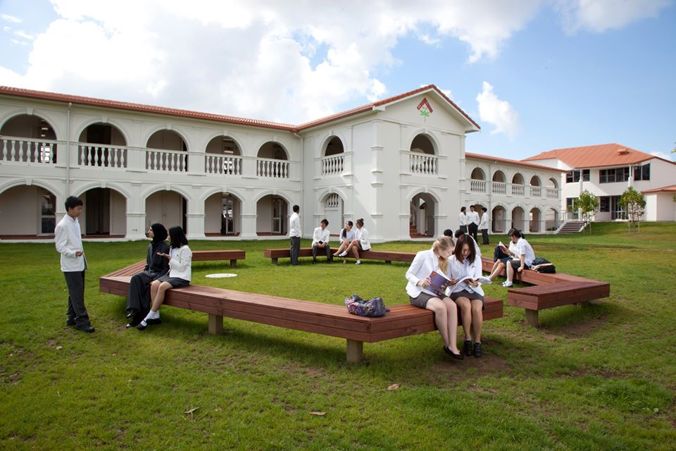 Auckland-International-College