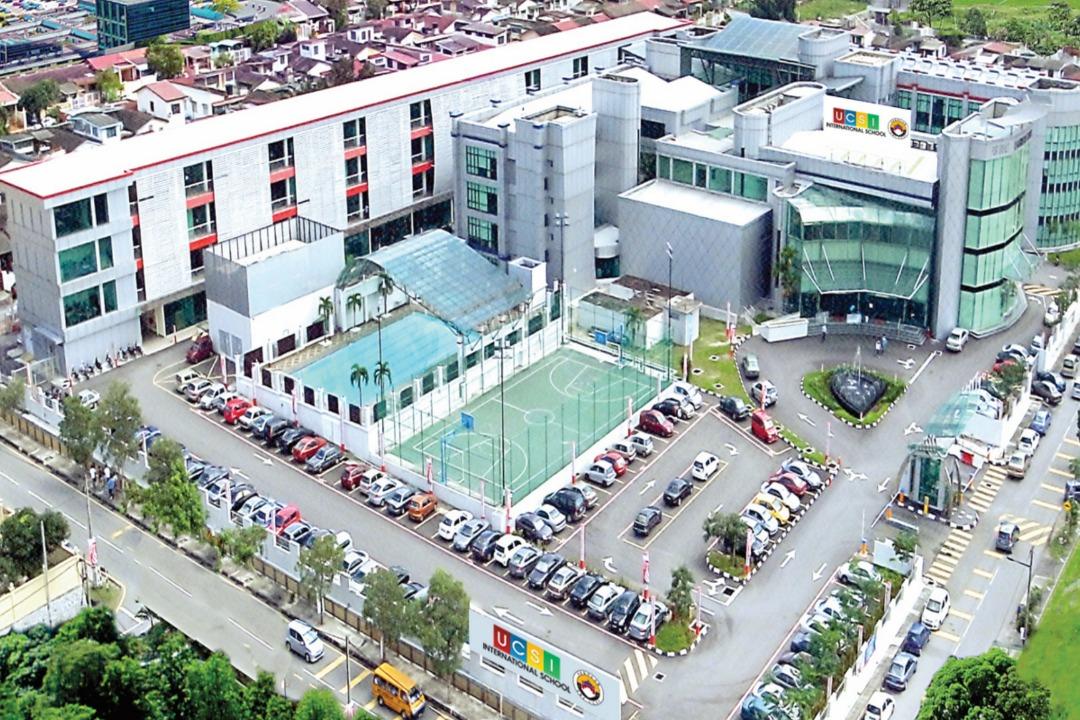 UCSI-International-School-Kuala-Lumpur