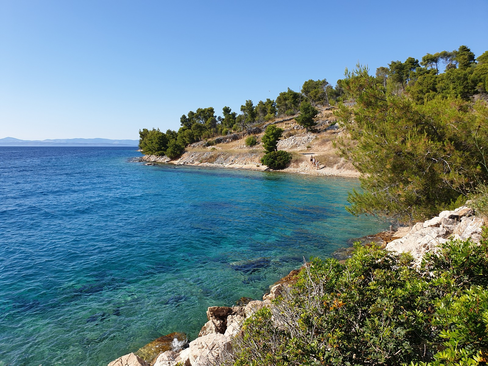 property in Croatia