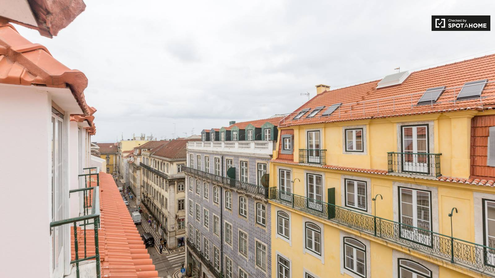 property in Portugal