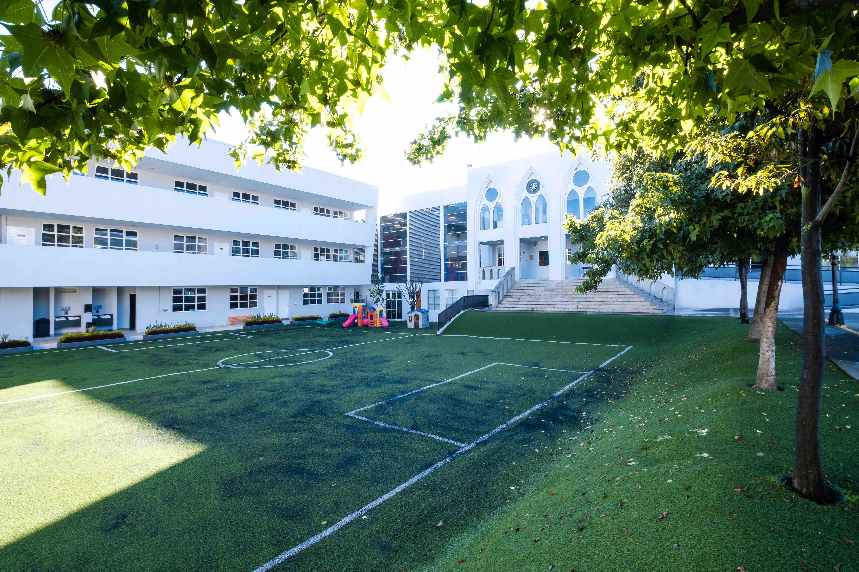Lomas-Hill-School