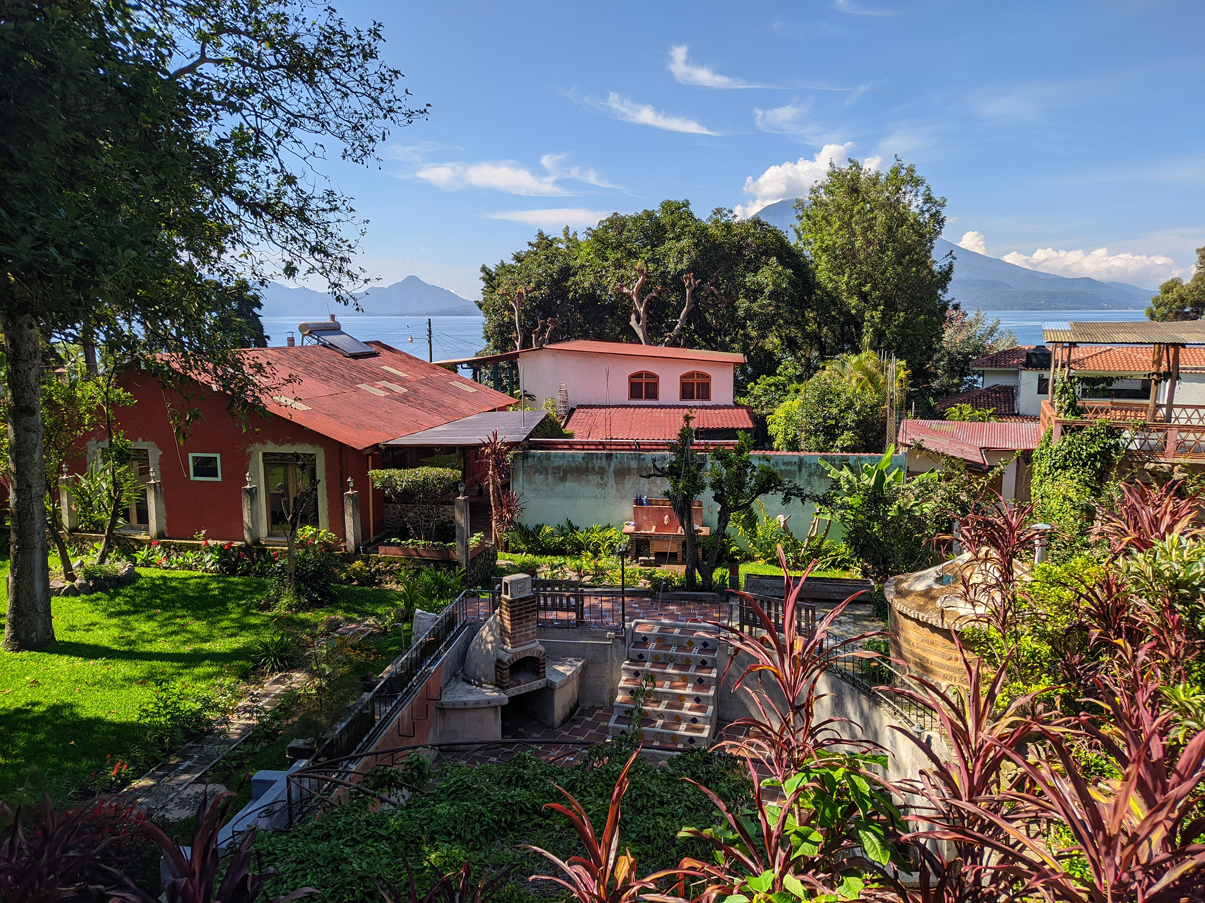 property in Guatemala