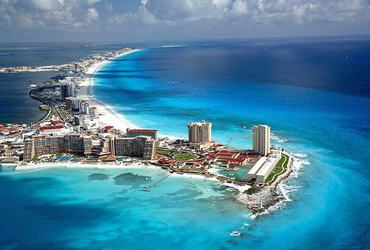 Pacote Cancun!!!