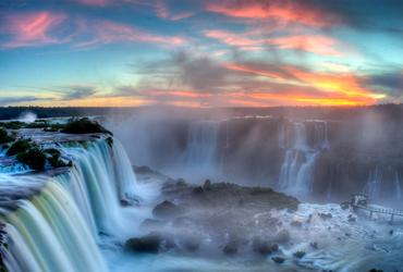 Pacote Foz do Iguaçú