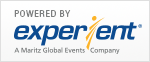 Powered by Experient, a Maritz Global Events Company